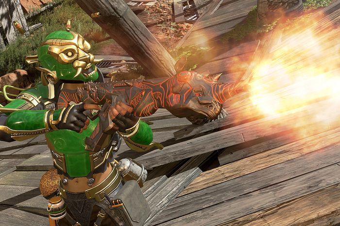 Game battle royale Apex Legends akan tambahkan mode tim baru