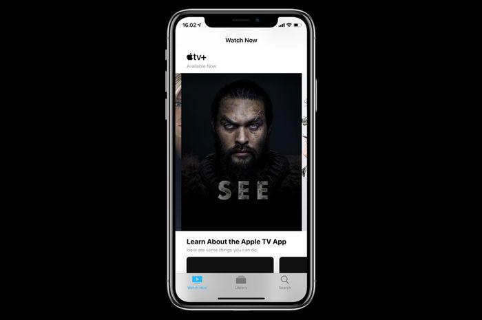 Apple Resmi Rilis Layanan Berlangganan Apple TV+, Tersedia di Indonesia!