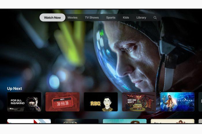 5 Serial di Apple TV+ yang Harus Ditonton Sebelum Promo Habis