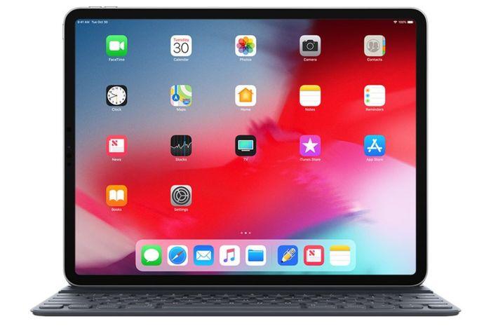 Petinggi Apple Tegaskan Tidak Ada iPad Pro Baru Hingga 2019 Berakhir
