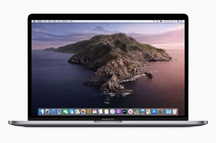 Apple Rilis Update macOS Catalina 10.15.2 Developer Beta 1
