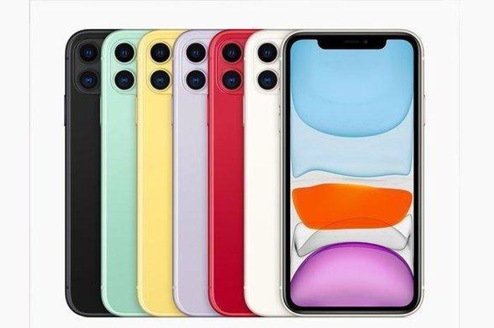 Belum Dirilis Harga Iphone 12 Sudah Terungkap Cek Disini Harganya Semua Halaman Sonora Id