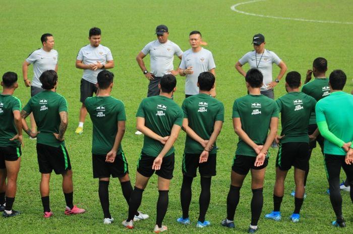 Klasemen Kualifikasi Piala Dunia 2022 Indonesia Belum Beranjak Dari Dasar Bolasport Com