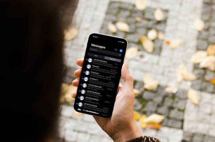Review SMS Filter+, Selamat Tinggal SMS Promosi dan Penipuan