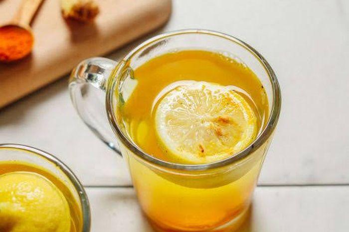 Coba Minum Air Lemon Hangat Setiap Sebelum Tidur Tubuh Kita Akan Merasakan 5 Manfaat Ini Semua Halaman Cewekbanget