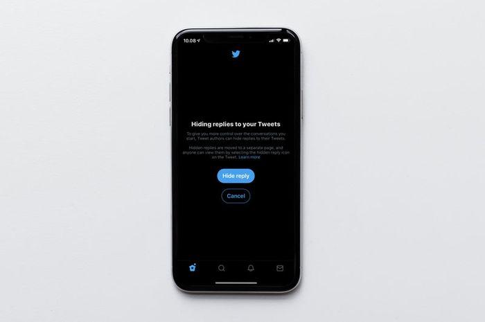 Twitter Rilis Fitur Sembunyikan Balasan untuk Pengguna Umum
