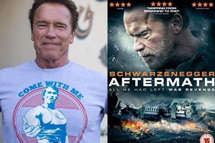 Sebelum Nonton Film 'Aftermath', Simak Sinopsis Film ...