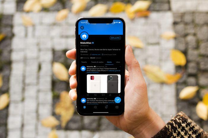 Twitter Uji Coba Model Obrolan Baru, Persis Seperti Forum Reddit