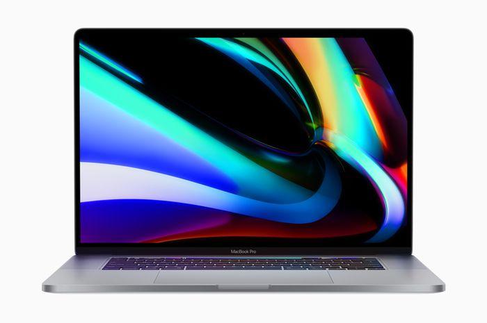 Sebuah MacBook Pro Misterius Muncul Dalam Daftar Regulasi, Model Baru?