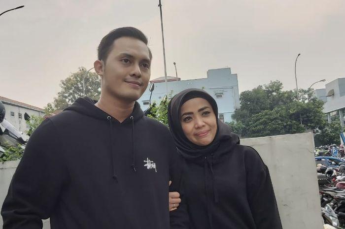 Muzdalifah dan Fadel Islami ikuti program hamil