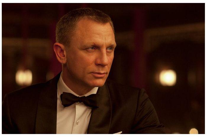 James Bond Siap Menantang Kematian Dalam Teaser No Time To