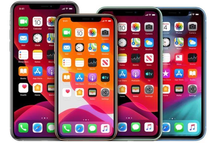 iPhone 5G Akan Rilis Secara Berkala Antara September 2020 dan Januari 2021