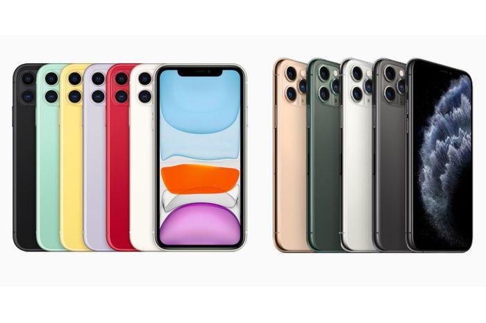 Mulai 2021, Apple Akan Meluncurkan iPhone Lebih Dari Satu Kali