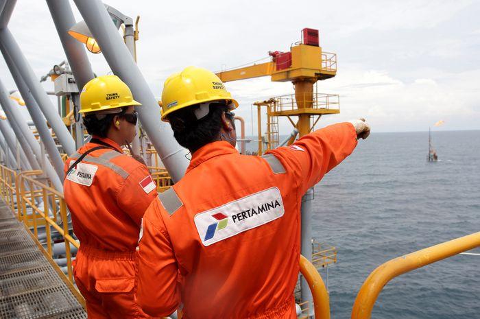 Dalam mengelola aset operasi di sektor hulu migas, PT Pertamina (Persero) menjalankan tiga strategi utama.