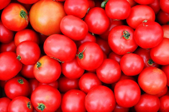 Coba Konsumsi Satu Buah Tomat Setiap Hari Kamu Akan Dapatkan Manfaat Luar Biasa Ini Semua Halaman Bolastylo Bolasport Com