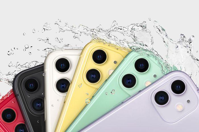 Apple Jual Lebih Banyak iPhone 11 di Tiongkok Pada Akhir 2019