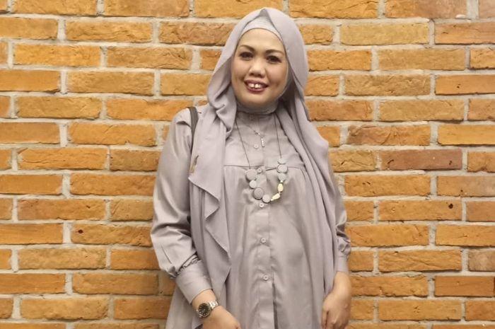 Elly Sugigi Terseret Kasus  Arisan Bodong dan Diperiksa Polisi: Saya Tidak Takut, Tapi Irfan Kayakya Takut