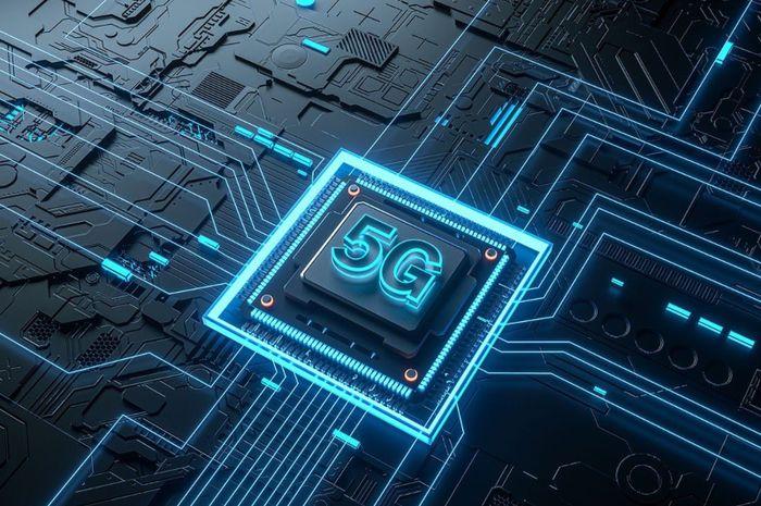 Manufaktur Kapasitor iPhone Menanti Permintaan Chip 5G yang Tinggi