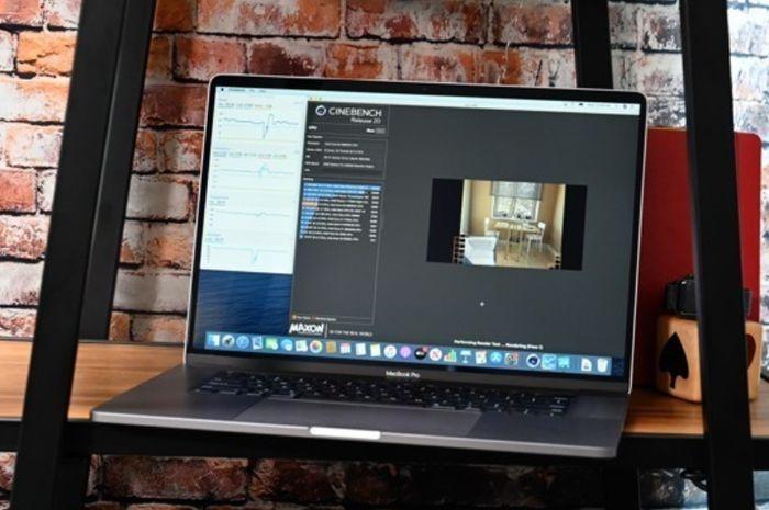 Apple Patenkan Teknologi Augmented Reality (AR) Speaker MacBook Pro
