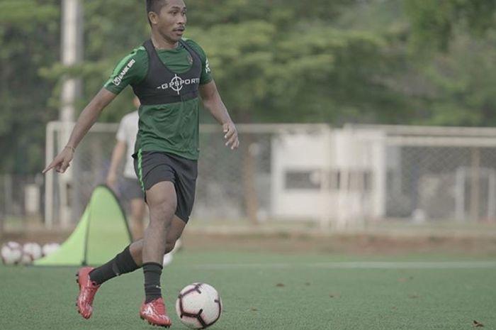 Pemain timnas U-22 Indonesia, Dodi Alekvanjin