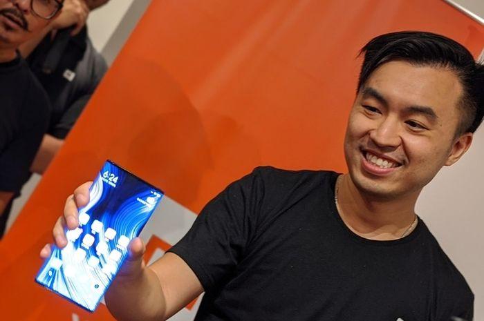 Xiaomi Bakal Hadirkan Layanan Internet di Indonesi