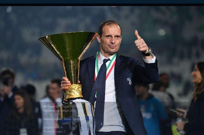 Dampak Serangan Antonio Conte ke Manajemen, Inter