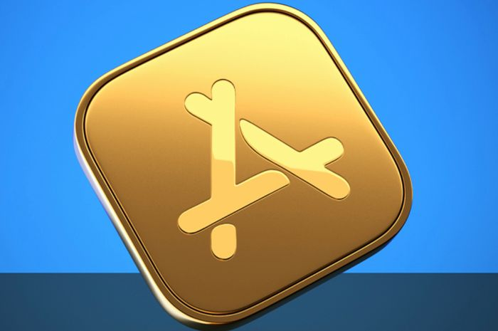 Sejak Natal Hingga Tahun Baru, App Store Raup Rp 19,3 Triliun