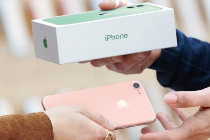 Apple Potong Nilai Trade in Untuk iPhone, Apple Watch, Hingga iPad