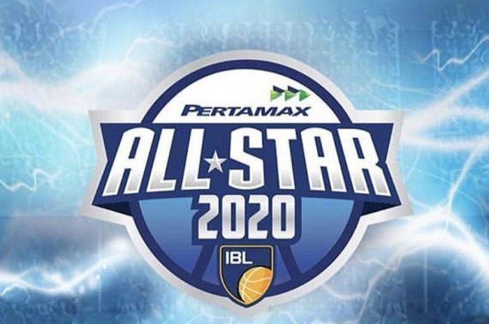 Logo IBL All Star 2020