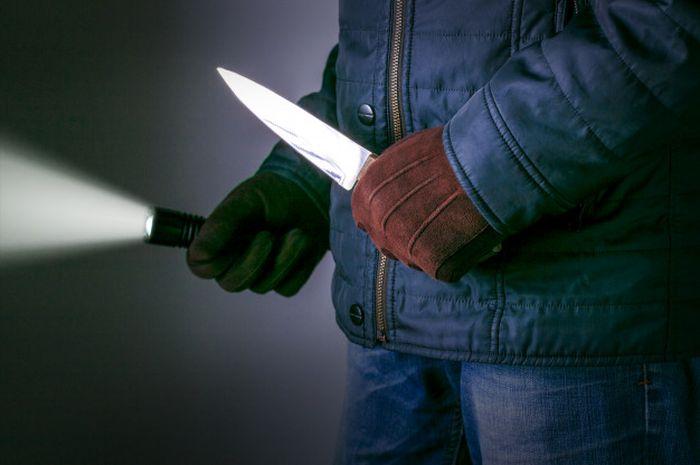 ilustrasi pembunuh