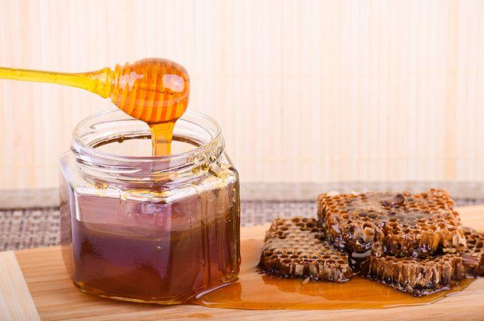 penderita diabetes minum madu ketika