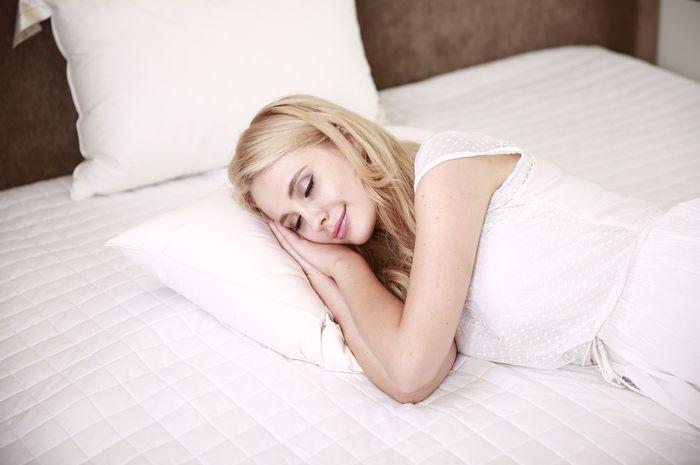 tidur nyenyak tanpa obat diabetes