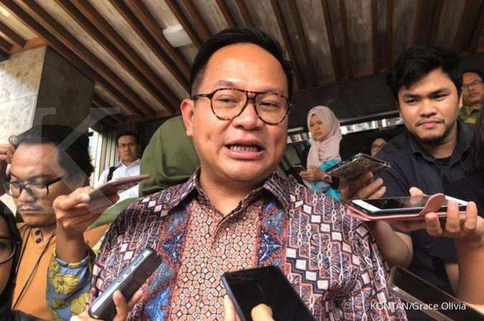 Sidang Perdana Kasus Jiwasraya Oleh Pengadilan Tipikor Digelar 3