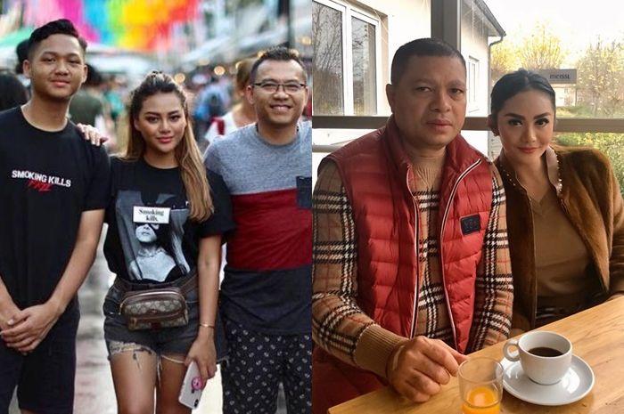 Larang Aurel dan Azriel Bertemu KD Pasca Perceraiannya ...