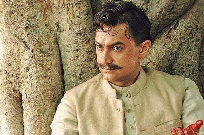 Diserang Komentar Jahat Tanpa Alasan, Aamir Khan: Bukan Masalah Bagiku