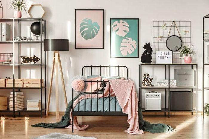 Pasti Suka 8 Ide Desain Kamar Tidur Remaja Kreatif Dan Tak Biasa Semua Halaman Idea