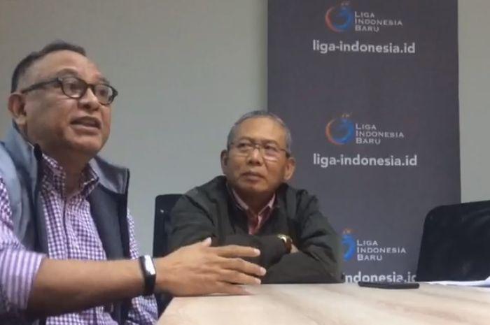 Komisaris PT Liga Indonesia Baru (LIB), Hasani Abdul Ghani, mengatakan sejauh ini Shopee hampir sepakat mendukung penuh Liga 1 2020.