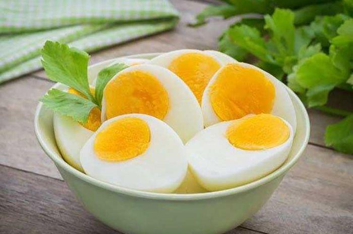 Coba Rutin Makan Telur Rebus Sebelum Tidur Kamu Bisa Dapat 4