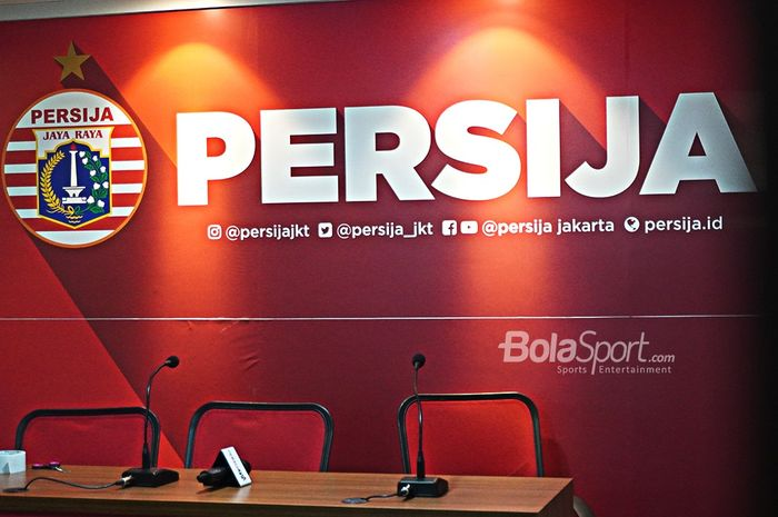 Ilustrasi atau logo Persija Jakarta