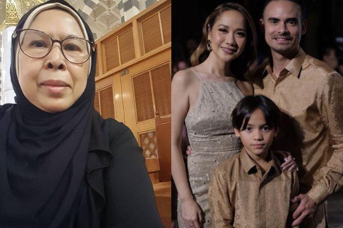 Khadijah dan keluarga Ashraf