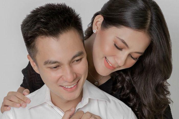 Baim Wong Sukses Yakinkan Hati Istrinya yang Baru