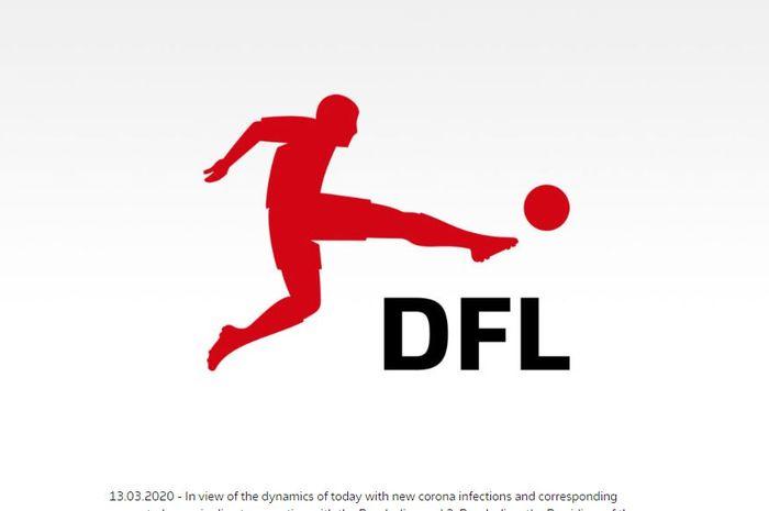 Bundesliga resmi menunda Liga Jerman hingga 2 April 2020.