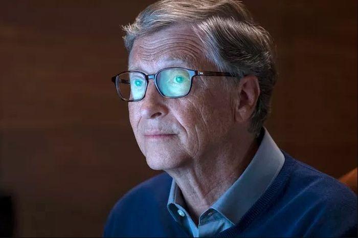 Terungkap, Bill Gates Ternyata Lebih Suka Pake And