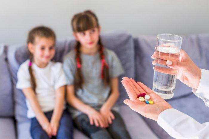 Apa fungsi obat antibiotik?