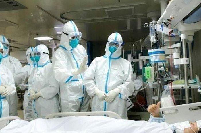 Ikatan Dokter Indonesia Ancam Mogok Tangani Pasien Virus Corona, beginilah alasannya.