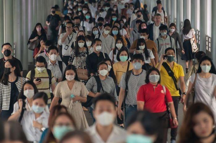 Kasus Covid-19 Tembus Angka Lebih dari 1.100, Anies Baswedan Umumkan Perpanjang Masa Darurat Wabah Virus Corona hingga 19 April 2020