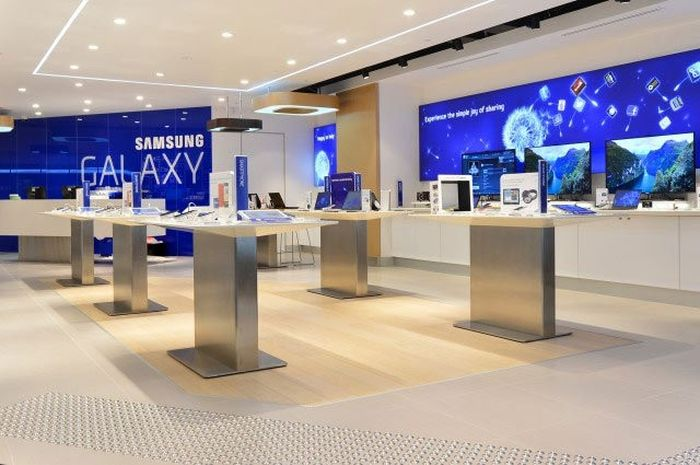 Samsung Berikan Layanan Antar Jemput Servis Smartphone Saat Corona Semua Halaman Info Komputer