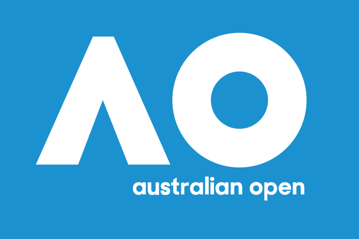 Logo Australian Open