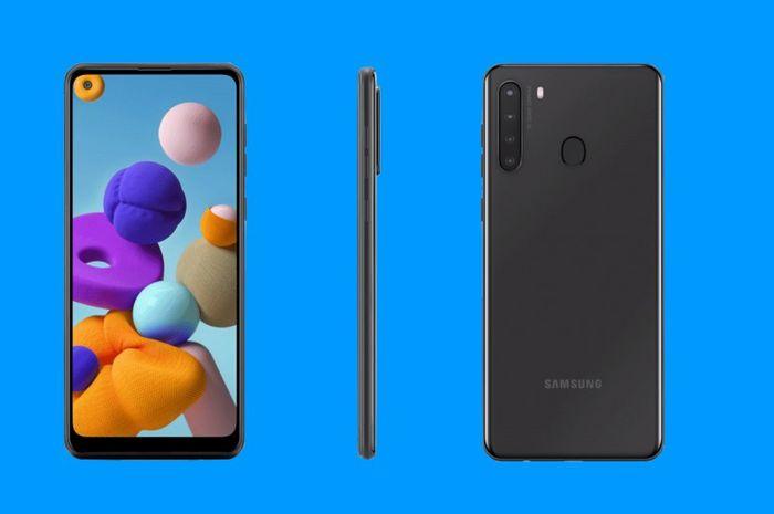 Samsung Luncurkan Galaxy A11 Dan A21 Dengan Baterai Jumbo Harganya Info Komputer Narkoie