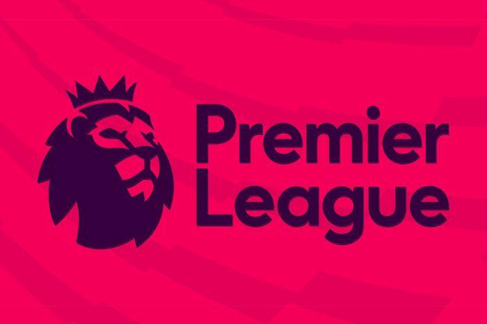 Logo Liga Inggris
